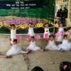 """Tiết mục múa """"Thương lắm thầy cô ơi"""" của học sinh điểm 5000 Kênh 14. Hội thi """"Tiếng hát trẻ thơ"""" năm 2016"""
