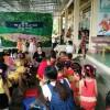 """Hội thi """"Tiếng hát trẻ thơ"""" và """"Đồ dùng dạy học tự làm"""" chào mừng Ngày Nhà Giáo Việt Nam 20/11/2016"""