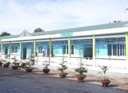 Lễ khánh thành trường mẫu giáo Vĩnh Thuận, xã Vĩnh Thuận